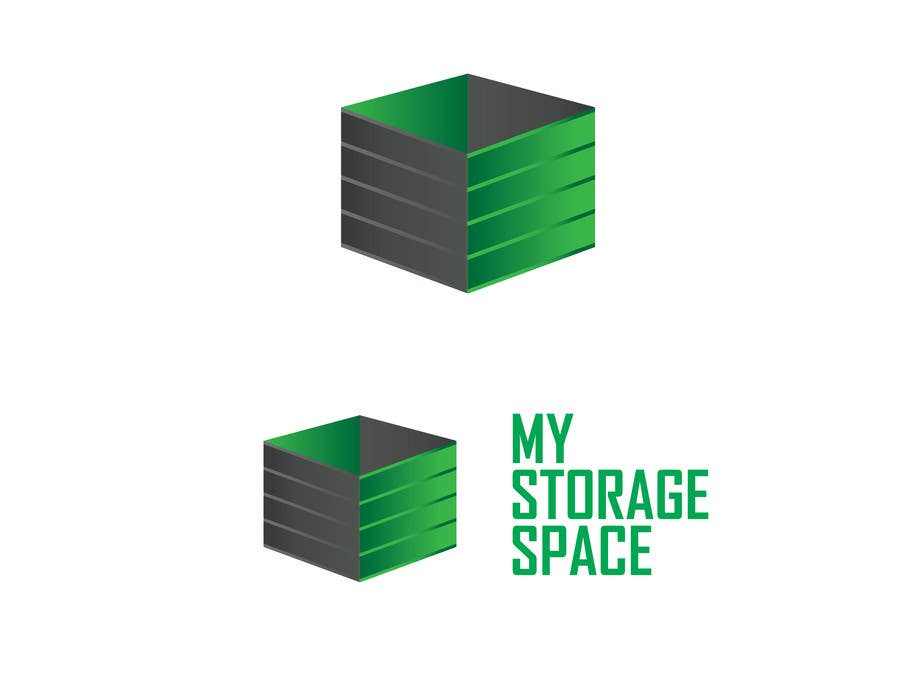 #33 for Design a Logo for a Self Storage Facility by dhanchin
