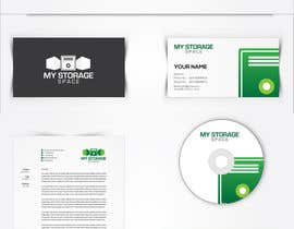 #31 untuk Design a Logo for a Self Storage Facility oleh navrozmansiya