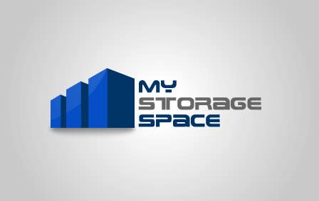 #3 for Design a Logo for a Self Storage Facility by weberpg