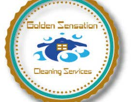 #13 untuk Design a Logo for a cleaning services company oleh szamnet
