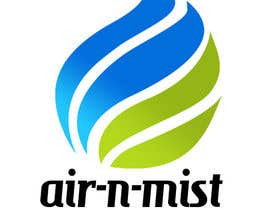 pixelchamber tarafından Design a Logo for a Air Purifier and Humidifier Brand için no 12