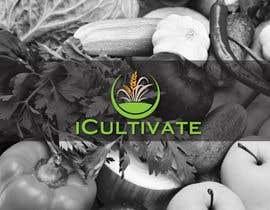 #11 untuk Design a Logo - iCultivate oleh cyntrox