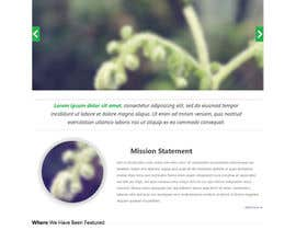 #8 cho Design a Website Mockup for software product bởi jowinlee