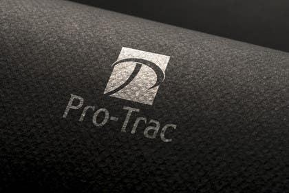 #24 untuk Design a Logo for Pro-Trac oleh feroznadeem01