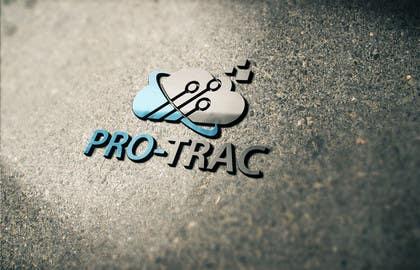 #14 untuk Design a Logo for Pro-Trac oleh alikarovaliya