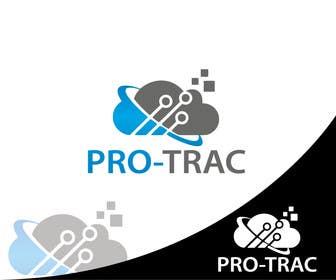#18 untuk Design a Logo for Pro-Trac oleh alikarovaliya
