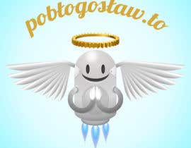 #10 untuk Zaprojektuj logotyp dla strony poblogoslaw.to oleh orlandi