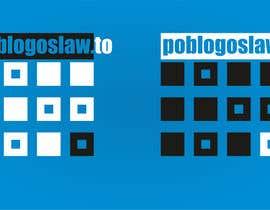 #21 untuk Zaprojektuj logotyp dla strony poblogoslaw.to oleh DarkCoolio