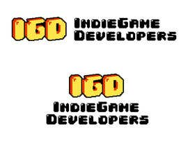 alekchapel tarafından Design Logo / Banner for Game Development group için no 32