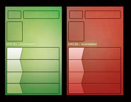#9 untuk Design some Playable cards oleh azizagoda