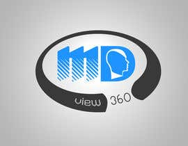 #29 para Design a Logo for MDView360 por PoppyS