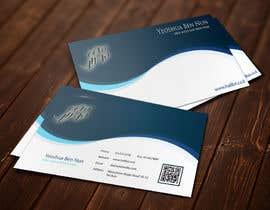 #6 untuk Double sided visit card oleh ah7635374