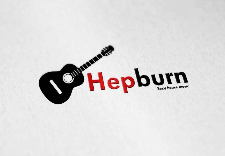 Penyertaan Peraduan #33 untuk Design a Logo for a band