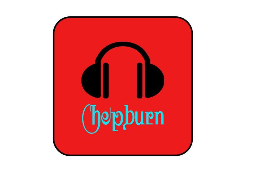 Penyertaan Peraduan #15 untuk Design a Logo for a band
