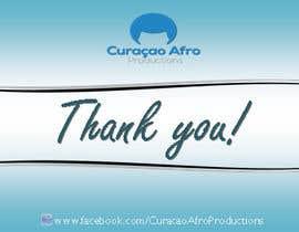 #19 untuk Thank You card oleh AlyssaMarieB