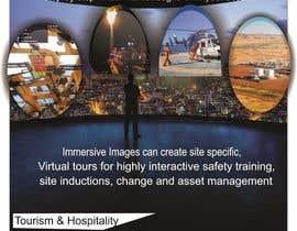 #17 untuk Design a poster for potential investors oleh Andresaguirre26