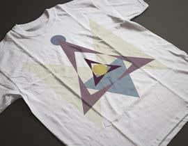Moffay13 tarafından Design a T-Shirt için no 41