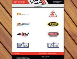 #1 for Design a Brochure by LyonsGroup