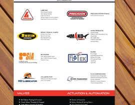 #3 untuk Design a Brochure oleh LyonsGroup