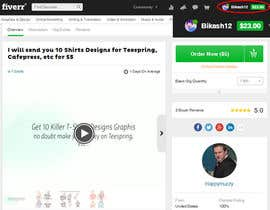 #1 for Buy my Fiverr Gig by fbpromoter2