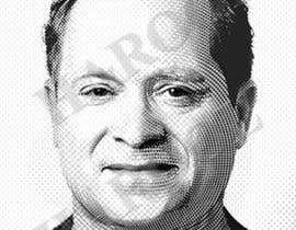 #59 for Photo Stippling (WSJ-style hedcuts) of Head Shots by harool