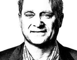 kennsosa tarafından Photo Stippling (WSJ-style hedcuts) of Head Shots için no 76