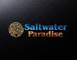vasked71 tarafından Design a Logo for Saltwater Paradise için no 20