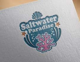 OnePerfection tarafından Design a Logo for Saltwater Paradise için no 60