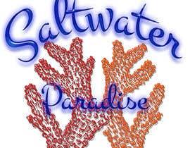 shellylanette tarafından Design a Logo for Saltwater Paradise için no 49