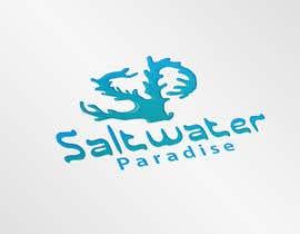 mastasoftware tarafından Design a Logo for Saltwater Paradise için no 30
