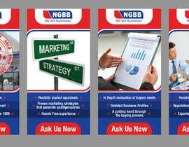 LostFrame tarafından Design a Banner for Searchsmart Project Number ADA-NGBB – 0815 için no 13