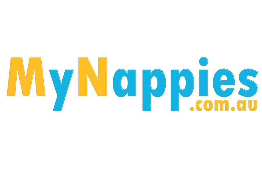 Contest Entry #9 for Logo Design for My Nappies