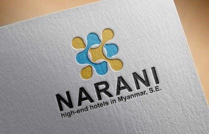 rz100 tarafından Hotel business - develop a corporate identity for Narani Hotels için no 18