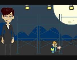 #18 untuk Create an Animation oleh bemyguest