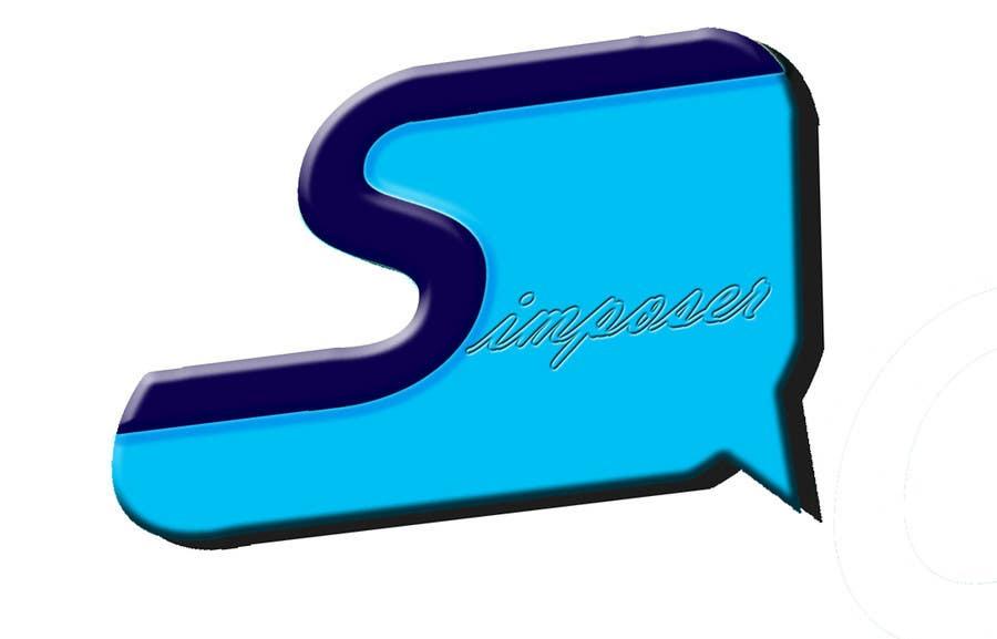 Kilpailutyö #65 kilpailussa Need a Logo/Icon for my product
