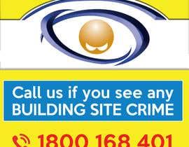 #12 untuk Stop Building Theft oleh MooN5729