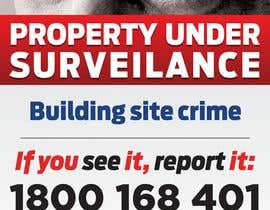 #35 untuk Stop Building Theft oleh frizzaro