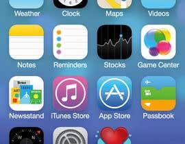 adeeldesigner tarafından Design a App Logo için no 6