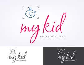 #207 for Logo for a photographer by elgopi