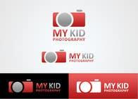 Bài tham dự #226 về Logo Design cho cuộc thi Logo for a photographer