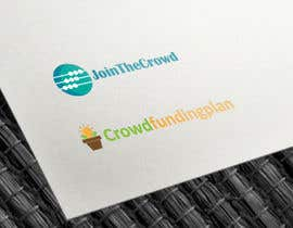 razvanpintilie tarafından Design a set of 2 Logo's for a consulting business için no 9