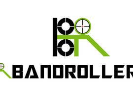 #58 for BandRoller Corporate Identity by asikata