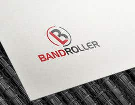 #9 untuk BandRoller Corporate Identity oleh razvanpintilie