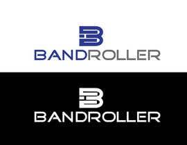 #61 for BandRoller Corporate Identity by wilfridosuero