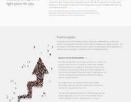 rhmguy tarafından Build a Website for a New Quantitative Trading Firm için no 65