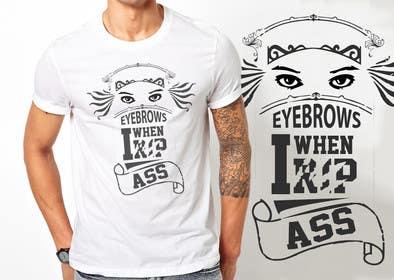 #13 untuk Design a T-Shirt Image oleh ezaz09