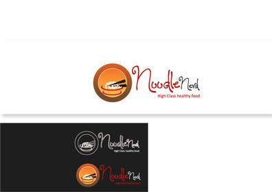 #48 para Design a Logo for a RESTAURANT por creativeartist06