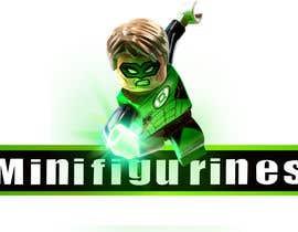 lugllugl tarafından Create New logo for www.minifigurines.fr için no 38
