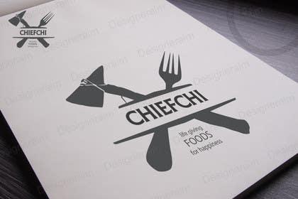 #14 untuk Logo Design for our cafe oleh tanzeelrahman