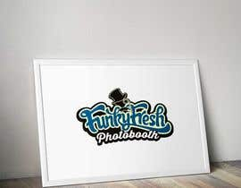 #31 untuk Design a logo for a Photobooth oleh tomerep